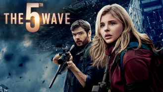 Netflix box art for The 5th Wave