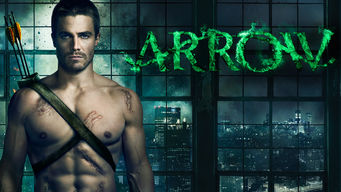 Arrow: Season 7: Inheritance
