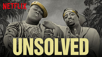 Unsolved: Tupac & Biggie